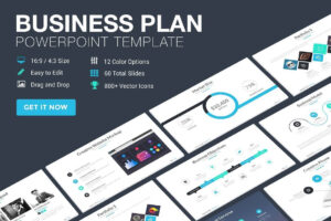 001 Business Plan Powerpoint Templateresize11602C772Ssl1 In pertaining to Powerpoint Sample Templates Free Download