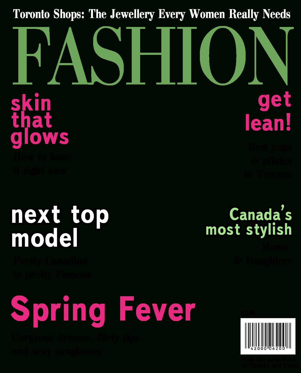001 Fake Magazine Cover Template Photoshop Unforgettable In Blank Magazine Template Psd