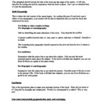 001 How To Write Book Report For High School The Canterbury For High School Book Report Template