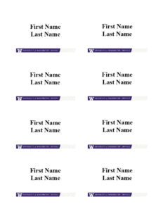 001 Name Tag Template Word Phenomenal Ideas Doc 2013 Free in Name Tag Template Word 2010