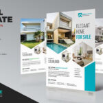 001 Real Estate Flyer Inside Real Estate Brochure Templates Psd Free Download