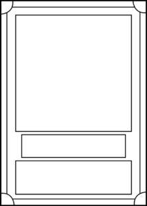 002 Free Blank Trading Card Template Emetonlineblog Rare regarding Free Sports Card Template