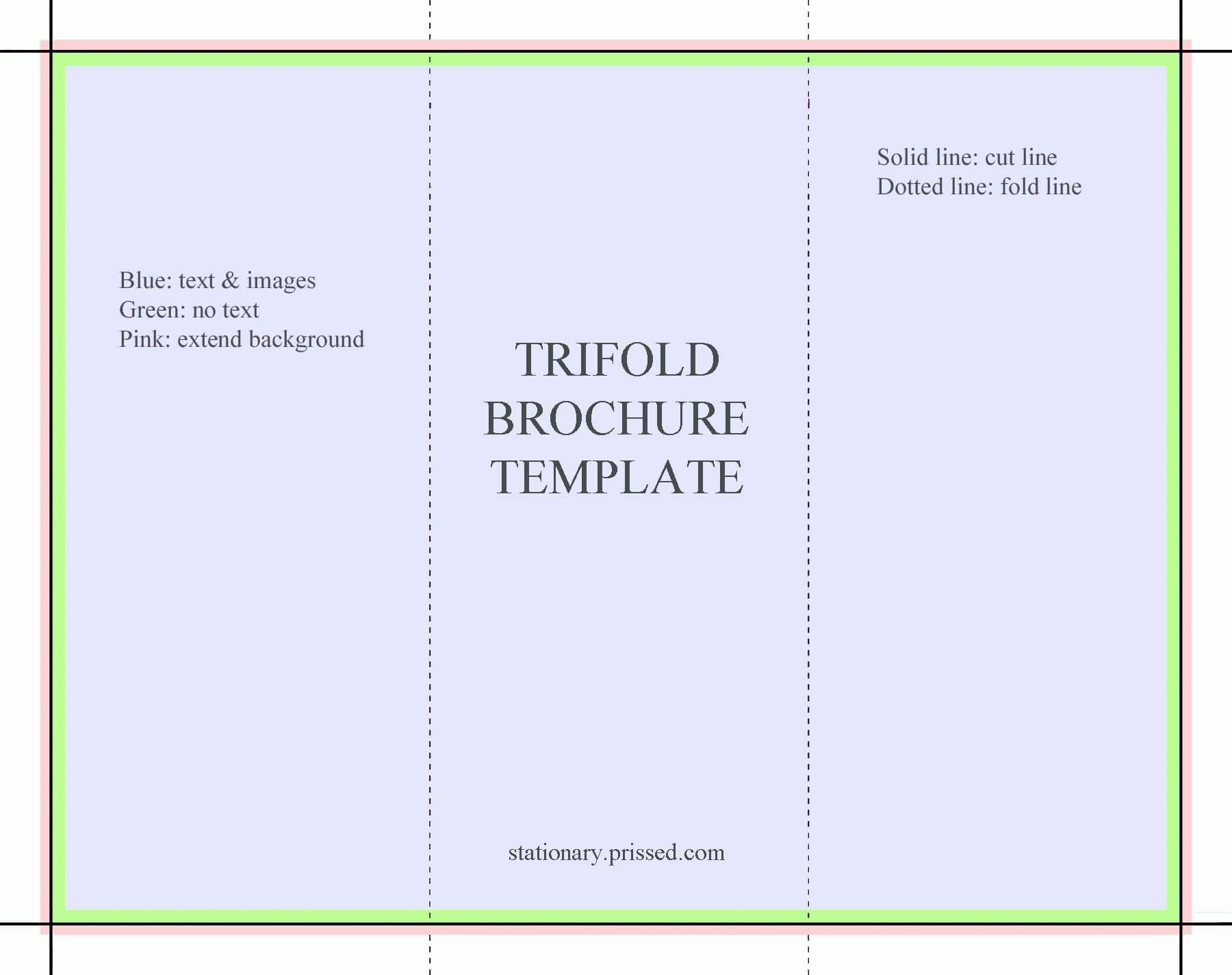 002 Google Docs Tri Fold Brochure Template Future Templates Within Google Docs Tri Fold Brochure Template