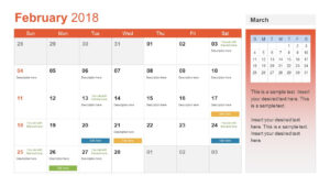 002 Power Point Calendar Templates Template Ideas Best Inside Microsoft Powerpoint Calendar Template
