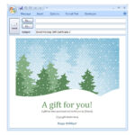 002 Template Ideas Free Holiday Email Surprising Templates Within Holiday Card Email Template
