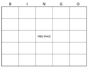 003 Blank Bingo Cards 1024X784 Card Template Awesome Ideas in Bingo Card Template Word