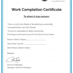 003 Certificate Of Service Template Awesome Ideas Proof Intended For Certificate Of Service Template Free