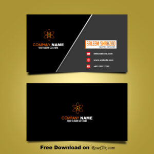 003 Free Downloads Business Cards Templates Template Ideas with Templates For Visiting Cards Free Downloads
