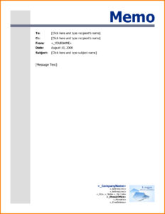 003 Memo Templates For Word Template Ideas Certificate Of inside Memo Template Word 2013