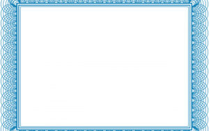 004 Free Blank Certificate Templates Printable Certificates regarding Blank Certificate Templates Free Download