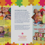 004 Great Daycare Flyers Templates Free Examples Asafon Ggec Throughout Daycare Brochure Template