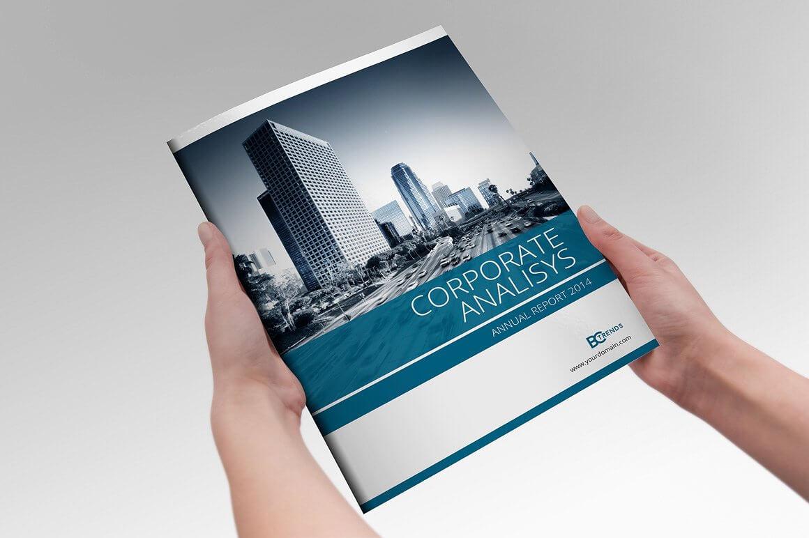 005 Free Annual Report Template Ideas 01 Design Unique Throughout Annual Report Template Word Free Download