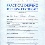 005 Marriage Certificate Template Microsoft Word Ideas Inside Safe Driving Certificate Template