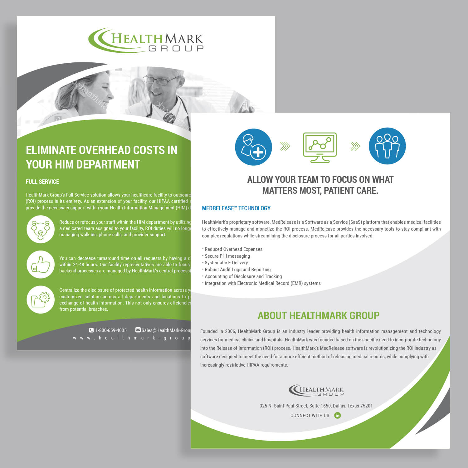 005 One Page Brochure Template Ideas 523608 14107804 2612816 Inside One Page Brochure Template