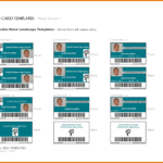 006 Free Id Card Template Word Outstanding Ideas Student Inside High School Id Card Template
