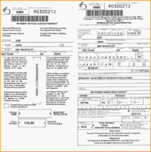 006 Printable Ticket Template Exceptional Word Free Movie pertaining to Blank Parking Ticket Template