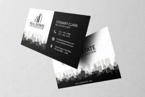 006 Real Estate Business Card Template Ideas Preview within Real Estate Business Cards Templates Free