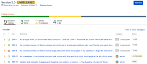 006 Software Release Notes Template Jira Releases 1600X702 for Software Release Notes Template Word