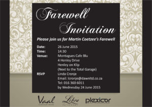 006 Template Ideas Farewell Invitation Free Download with Farewell Card Template Word