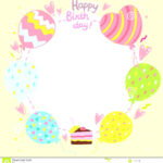 007 Birthday Card Template Bhbofhe4 For Unbelievable Ideas Intended For Photoshop Birthday Card Template Free