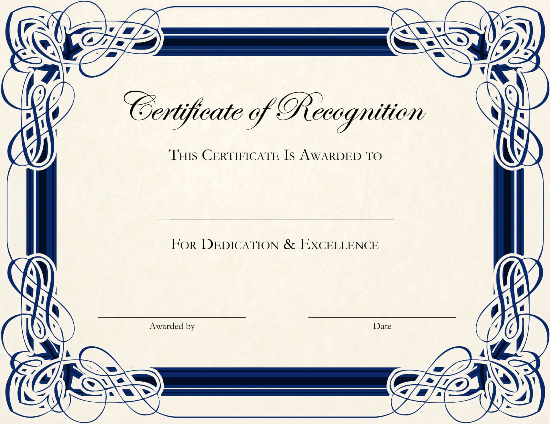 007 Free Templates For Certificates Template Ideas Intended For Free Templates For Certificates Of Participation
