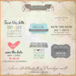 007 Save The Date Template Word Savethedate Wo4 Intended For Save The Date Templates Word