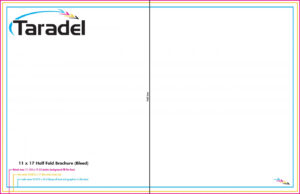 008 Half Fold Brochure Template Word Ideas 11X17 Elegant with regard to 11X17 Brochure Template