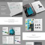 008 Multicorp Indesign Brochure Template Ideas In Design Pertaining To Mac Brochure Templates