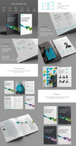008 Multicorp Indesign Brochure Template Ideas In Design pertaining to Mac Brochure Templates