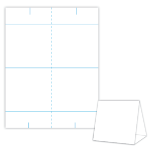 008 Template Ideas Blank Place Rare Card Templates 6 Per pertaining to Free Tent Card Template Downloads