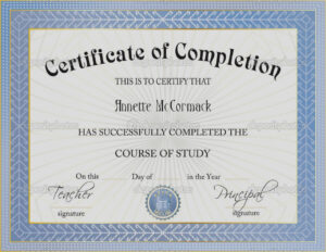 008 Template Ideas Certificate Of Completion Word Awesome within Certificate Of Completion Word Template