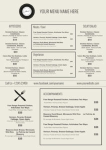 008 Template Ideas Free Restaurant Menu Templates For Word regarding Free Cafe Menu Templates For Word