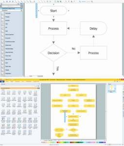 009 Free Flowchart Template Word Ideas Templates For Throughout Microsoft Word Flowchart Template