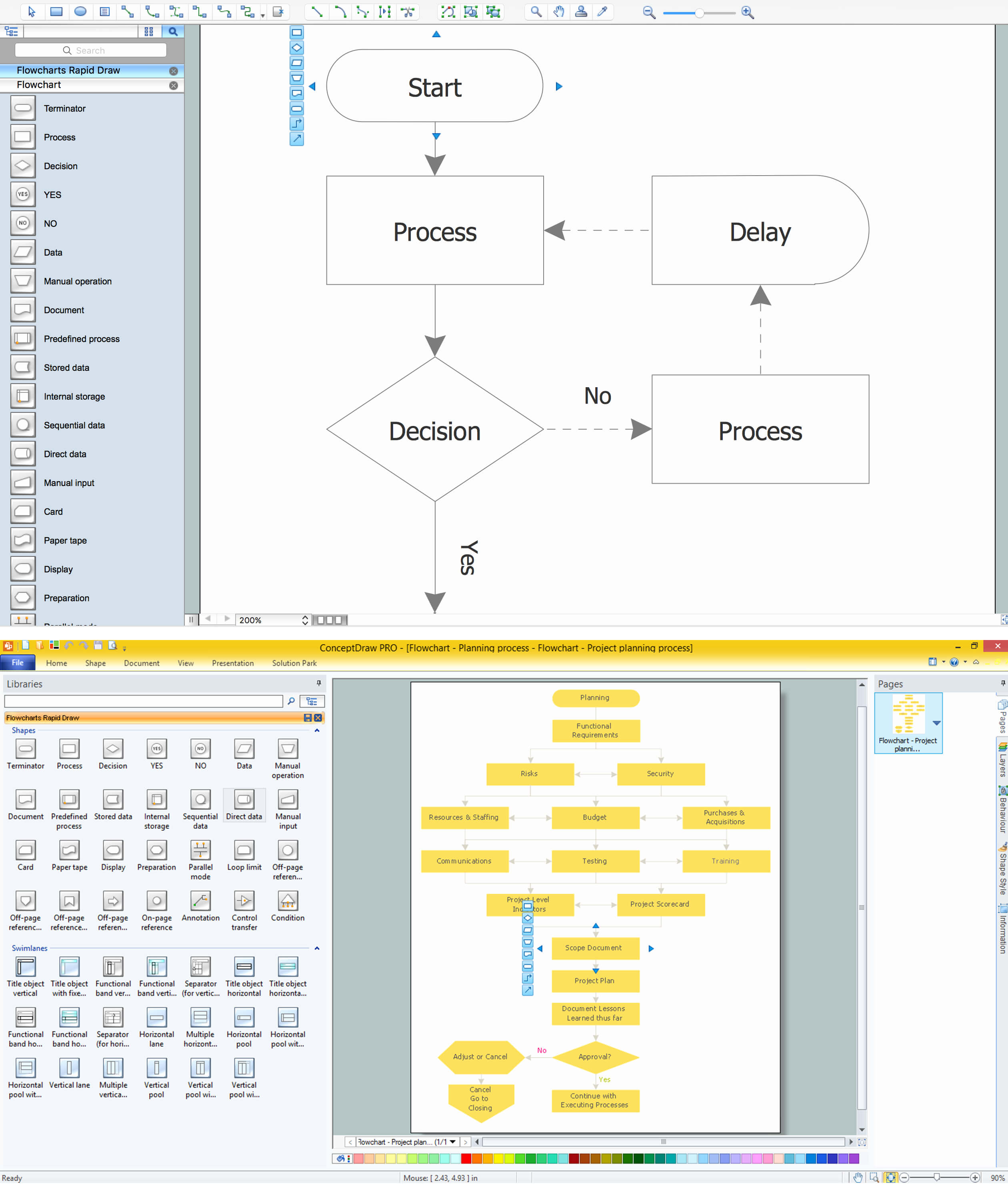 009 Free Flowchart Template Word Ideas Templates For Throughout Microsoft Word Flowchart Template