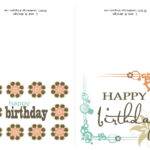 009 Printable Birthday Card Template Cards Free Intended For Pertaining To Foldable Birthday Card Template