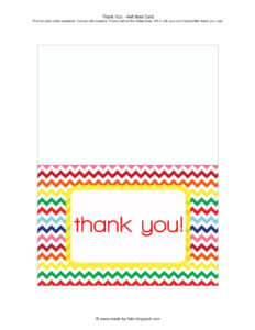 009 Printable Thank You Card Templates Template Ideas for Christmas Thank You Card Templates Free