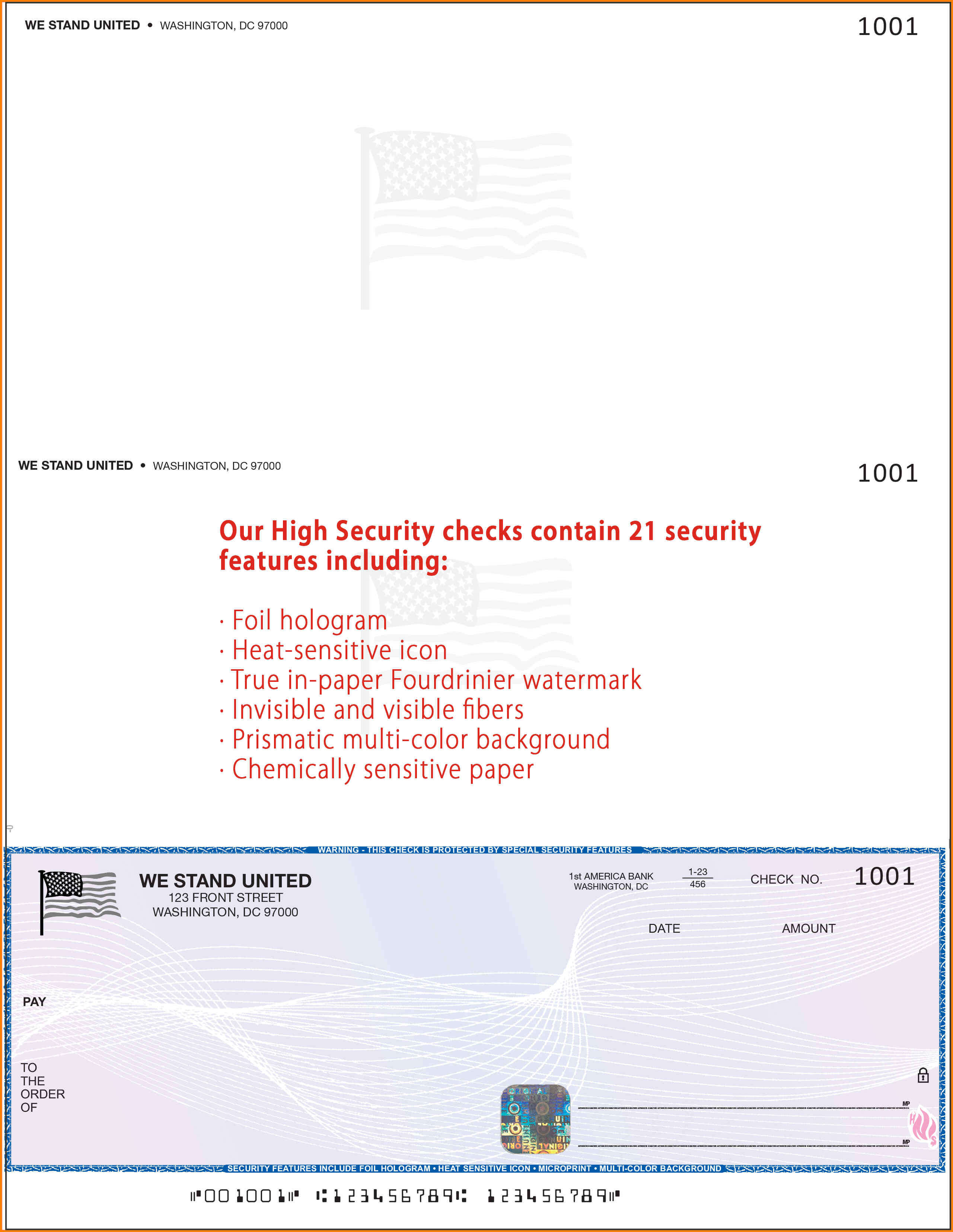 009 Template Ideas Blank Business Checks Wine Albania For Blank Business Check Template