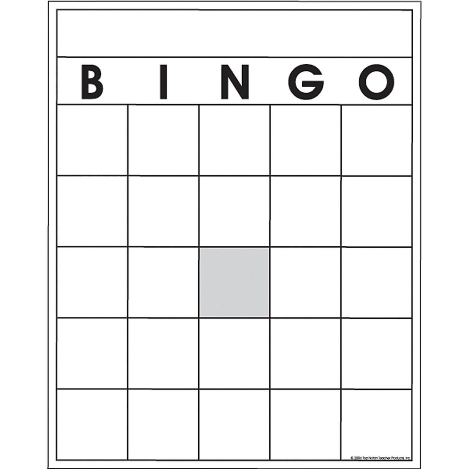 011 Blank Bingo Card Template Ideas 71Ja6Euoinl Sl1500 Within Blank Bingo Template Pdf