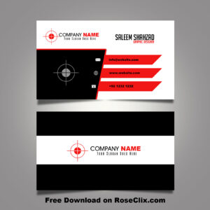 011 Free Downloadable Business Cards Templates 245 Gall with regard to Microsoft Templates For Business Cards