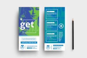 011 Free Rack Card Template Fitness Dl Sensational Ideas with Free Rack Card Template Word