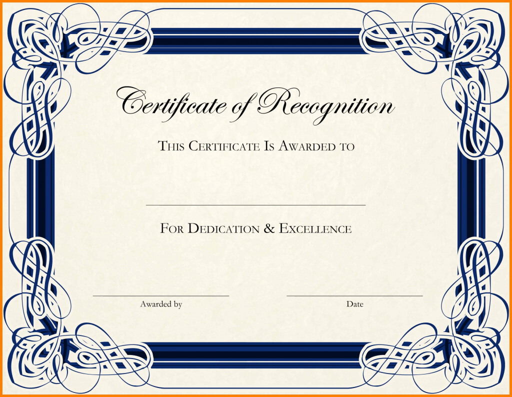 011 Template Ideas Certificate Templates Word Free Download For Beautiful Certificate Templates
