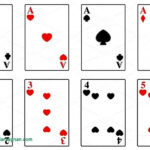 012 Deck Of Cards Template Ideas Blank Playing Printable Regarding Blank Playing Card Template