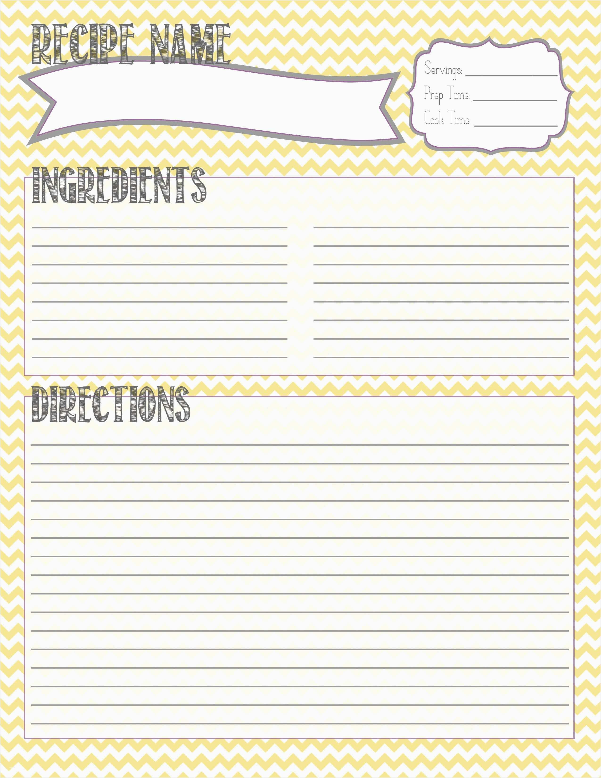 012 Editable Recipe Card Template Ideas Fillable For Word Throughout Fillable Recipe Card Template