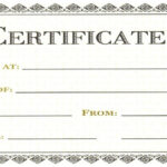 012 Gift Certificate Template Pdf Ideas Certificates Samples With Massage Gift Certificate Template Free Download