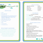 012 Template Ideas Free Printable Wedding Program Templates regarding Free Event Program Templates Word