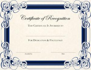 012 Template Ideas Stock Certificate Word Awards Intended For Microsoft Word Award Certificate Template