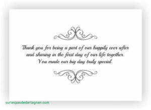 012 Template Ideas Wedding Thank You Cards Results For Card intended for Template For Wedding Thank You Cards