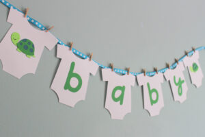 013 Baby Shower Banner Template Ideas Formidable Signs pertaining to Diy Baby Shower Banner Template