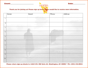 013 Event Sign In Sheet Template Survey Words Word Templates in Event Survey Template Word