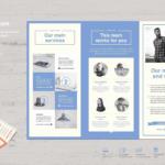 013 Template Ideas Folding Business Cards Indesign Card Inside Fold Over Business Card Template